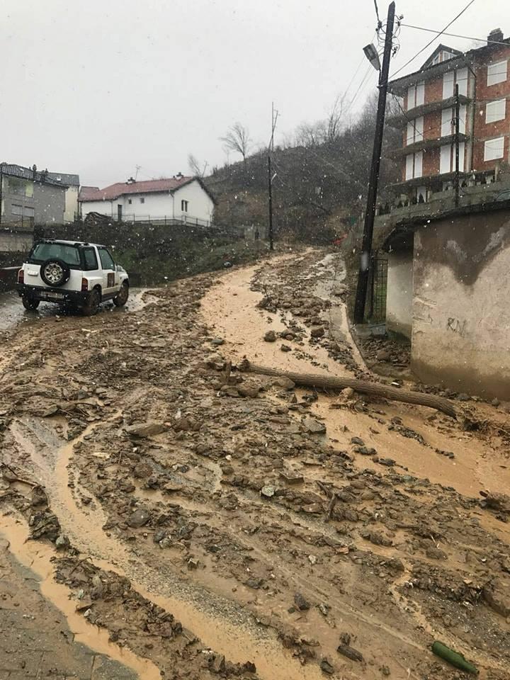 Fotografije iz sela Nebregošte